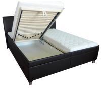 Manželská posteľ Impreza Comfort 3