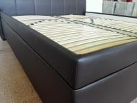 Manželská posteľ Impreza Comfort 4