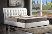 Manželská posteľ Calenzana 160