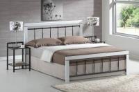 Manželská posteľ Berlin 160