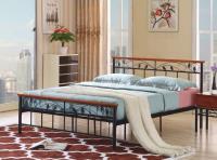 Manželská posteľ Morena 160