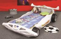 Detská posteľ Formula 1