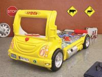 Detská posteľ Truck