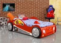 Detská posteľ Monza