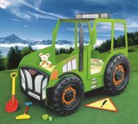 Detská posteľ Traktor