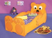 Detská posteľ Zoo