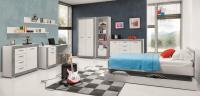 TWIN detská izba
