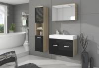 Kúpeľňová zostava Bonito BB04