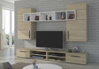 Obývacia stena Bella SO01