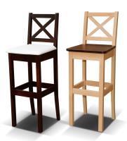 Barová stolička Hoker HX