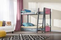 Poschodová posteľ Maks