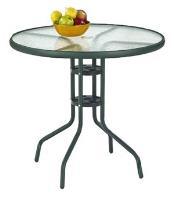 Okrúhly stôl Grand 80