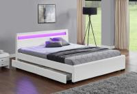 Manželská posteľ Clareta 160