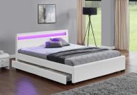 Manželská posteľ Clareta 180