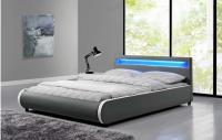 Manželská posteľ Dulcea 180