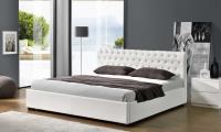 Manželská posteľ Dorlen 160