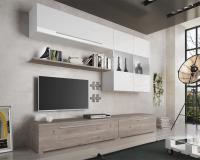 Obývacia stena Sofi