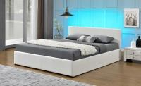 Manželská posteľ Jada 160