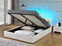 Manželská posteľ Jada 160  2
