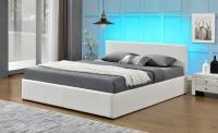 Manželská posteľ Jada 180