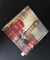 Obliečka na vankúš London