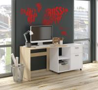 Počítačový stolík BIU 03-02