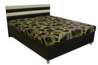 Manželská posteľ Rita 180 - molitan