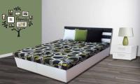 Manželská posteľ Rita 180 - molitan 2
