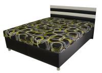 Manželská posteľ Rita 180 - molitan 3