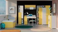 YUKO detská izba 2