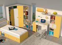 YUKO detská izba 9