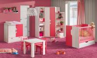 NUKI detská izba