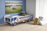 Detská posteľ Digger