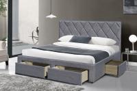 Manželská posteľ Betina 160