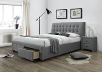 Manželská posteľ Percy 160