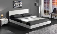 Manželská posteľ Pago 160