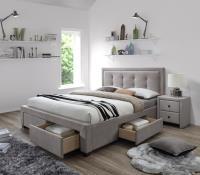 Manželská posteľ Evora 160