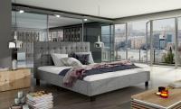 Manželská posteľ Mauro 160