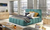Manželská posteľ Edvige 180