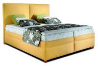 Manželská posteľ Marco (matrac Bazi) 2