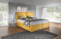Manželská posteľ Marco (matrac Continental)