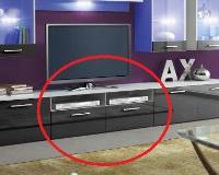 RTV skrinka Alfa II - výpredaj