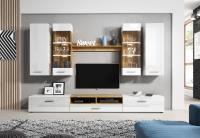 Obývacia stena Rodos