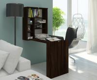 Počítačový stolík Hide - mat
