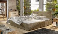 Manželská posteľ Belluno 160 - verzia A