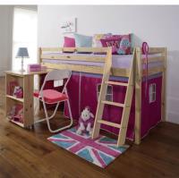 Detská posteľ Alzena