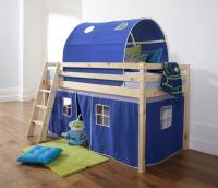 Detská posteľ Indigo