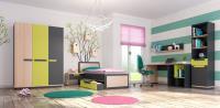 WOW detská izba