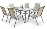 Stôl Mosler 1