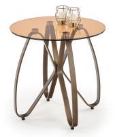 Príručný stolík Lunga